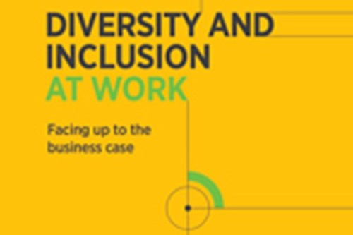 Diversity and inclusion at work: facing up to the business case: June 2018