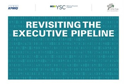 Revisiting the Executive Pipeline 2016